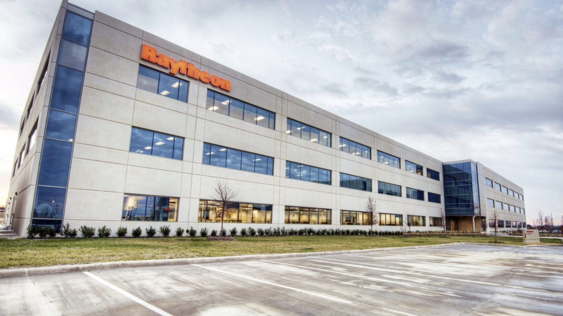 Raytheon   Acuity USA