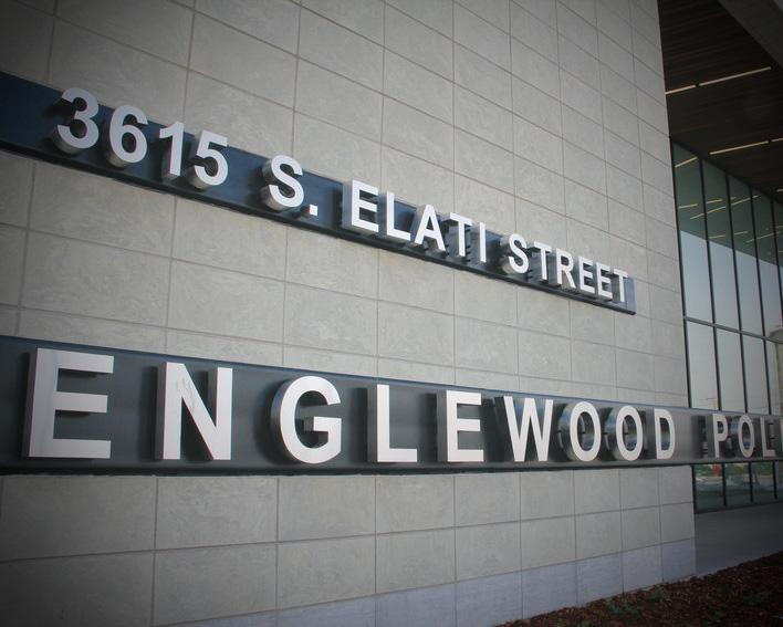 Englewood Police Dept.