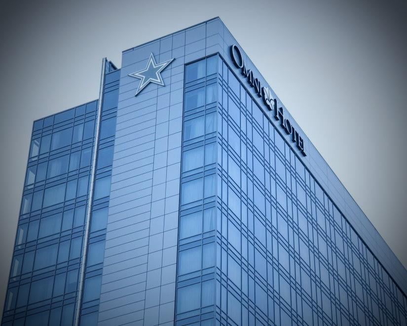 Omni Hotel @ The Star